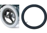 Jazzy 1105 Tire and Inner Tube Bundle (TIRPNEU1024, TUBSTND1018)
