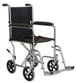 Graham Field Transport Manual Wheelchair