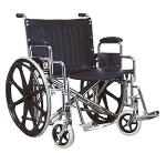 Everest & Jennings Traveler XD Manual Wheelchair