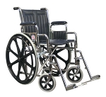 Everest & Jennings Traveler Manual Wheelchair