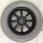 Jazzy 1113 ATS Front Anti-Tip Wheel (WHLASMB1284)