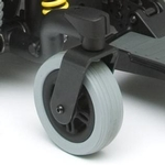 Jazzy 614 and 614 HD Front Anti-Tip and Rear Caster Wheel (WHLASMB1827)