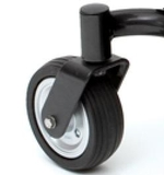 Jazzy Select and Select Elite Rear Caster Wheel (WHLASMB2047)