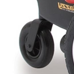 Jazzy Select HD Rear Caster Wheel (WHLASMB2222)