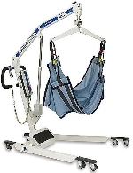 Electric Bariatric Lift and Transfer System (Arm Style)