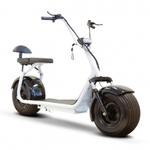 EWheels Fat Tire Electric Scooter EW-08