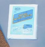 Mason Zippered Plastic Mattress Protector MA 3861 (24 Case)
