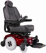 Heartway USA Allure HP6 Power Wheelchair