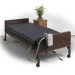 Drive Balanced Aire Powered Self Adjusting Foam Mattress #BA9600-P