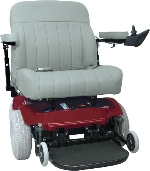 Leisure Lift Scout Boss 6NS Power Wheelchair