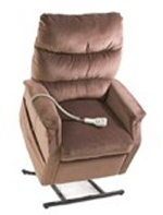 Pride LC-20 Cameo 2-Position Reclining Lift Chair
