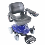 Drive Medical Active Care Cobalt X23 Power Wheelchair