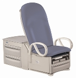 Brewer 6000 Access High-Low Exam Table