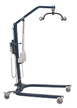 Lumex Everyday Electric Patient Lift (LF1040)