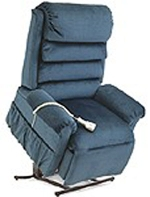 Pride LC-575 3-Position Lift Chair