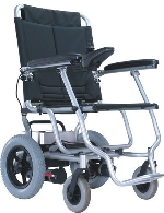 Heartway USA Puzzle P15 Folding Power Wheelchair