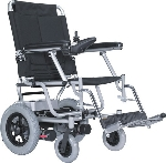Heartway USA Puzzle P15S Folding Power Wheelchair