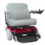 Leisure Lift PaceSaver Scout Boss 6 Bariatric Power Wheelchair