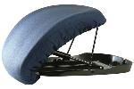 Carex Health Uplift Premium Seat Assist Standard (230 lbs)