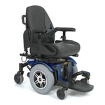 Used Pride Quantum 600 Powerchair Like New